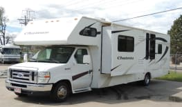 Colorado RV - 31ft Chateau