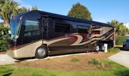 2013 Entegra Coach ANTHEM 44SL