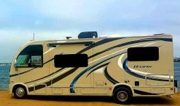 2016 Thor Vegas Motorcoach
