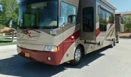 Country Coach Inspire 360