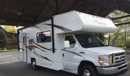 Tahoooo! Nimble, versatile and spacious family RV - NOT FOR BURNING MAN