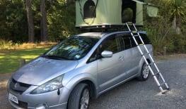 Elephant camper 2