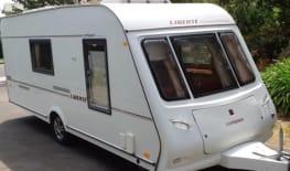 Val's Caravan