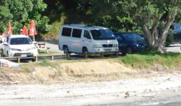 Kaka's Camper