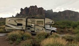 Jayco Family C RV