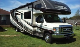 Fun in the Sun Private RV Rental