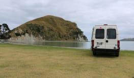 Hawkes Bay Voyager