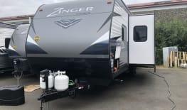 2019 Zinger 280BH - Nashville 3