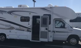 "2011 Thor Freedom Elite 31R ""Dreamfinder"""