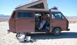 The Westy