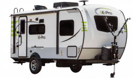 2019 E-Pro 19FBS - Perfect for boondocking and Small Families
