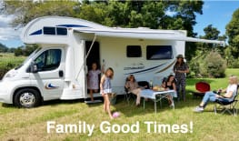 Jayco Conquest - Summer Special Rate. Pets possible.*