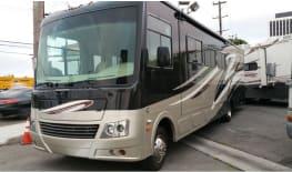Luxury Coachman Marida