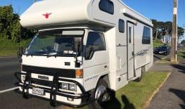 ROMANZ - Tauranga (relocation available)