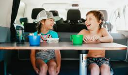 Trekker Van #2 - 2016 Ford Transit Campervan