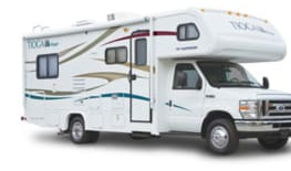 RENT MY RV - 25' Class C Motor Home - Single Slide-Out