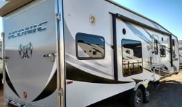 2015 Eclipse Iconic 2816SWG