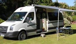 Easy Cruiser Campervan
