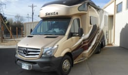 Colorado RV - Siesta RV