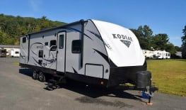 2018 Dutchmen Kodiak 32ft