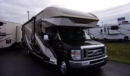 NEW 2018 ENTEGRA COACH ESTEEM 30X