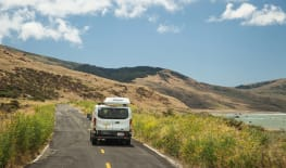 Trekker Van #1 - 2016 Ford Transit Campervan
