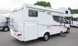 WEILD'S EURO 6 BERTH AUTO, Summer availability