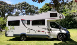 New 6 Berth,  Special Discounted Price due to overseas cancellation.