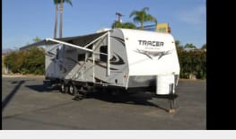 "2011 34"" (Light Weight) Forest River 3150BHD"