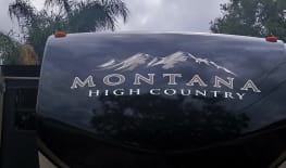 Montana Highcountry