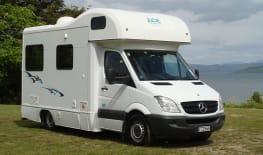 Ace Mercedes Sprinter 4 Berth