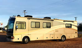 Ultimate Luxury Fleetwood Discovery 39S