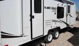 2013 Forest River Micro Lite