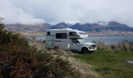 A capable Freedom Camper!