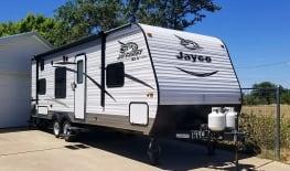 2016 Jayco Jay Flight - BUNKHOUSE