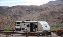 2017 Coachman Freedom Express 257 Bunkhouse