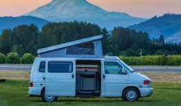 Eurovan camper 2