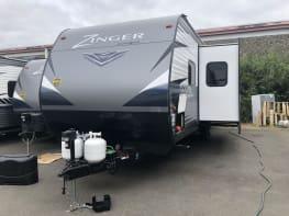 2019 Zinger 280BH - Seattle 1
