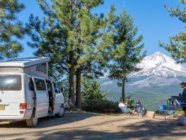 Eurovan Camper 3