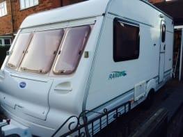 Brian's Caravan