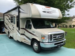 2017 Coachmen Leprechaun: Perfect Couple's RV!