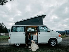 Trillium: Eurovan Weekender