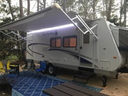 2008 Jayco Jay Feather - 1 WEEK RENTALS ONLY - WE DELIVER to DISNEY/50 MILES RADIUS of ORLANDO