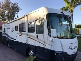 COACHMEN DIESEL CROSSCOUNTRY 370DS
