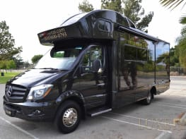 Mercedes Winnebago View 24J RV