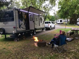 RV for rent in beautiful So. OR.