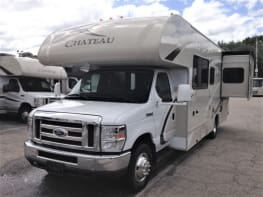 Expedition Class C -  28ft Thor Chateau