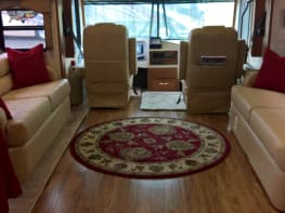 "2005 Monico Diesel Coach ""Grass Hopper"""