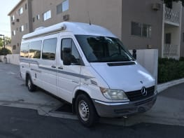 Sportsmobile ERA Roadtrek RV