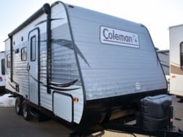 2016 Coleman Lantern 192 RD 23'